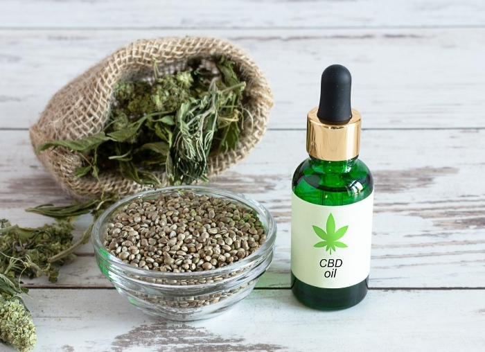 CBD Oils in Bend Lakeview and Newport Oregon -a